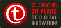 Celebrating 20 Years of Digital Innovation