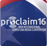 Proclaim16: NRB International Christian Media Convention