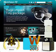 IQinVision Award Winner