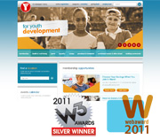 The Y of Central Maryland Award Winner