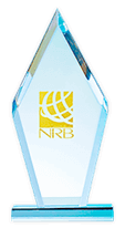 2018 NRB Best Digital Experience Award