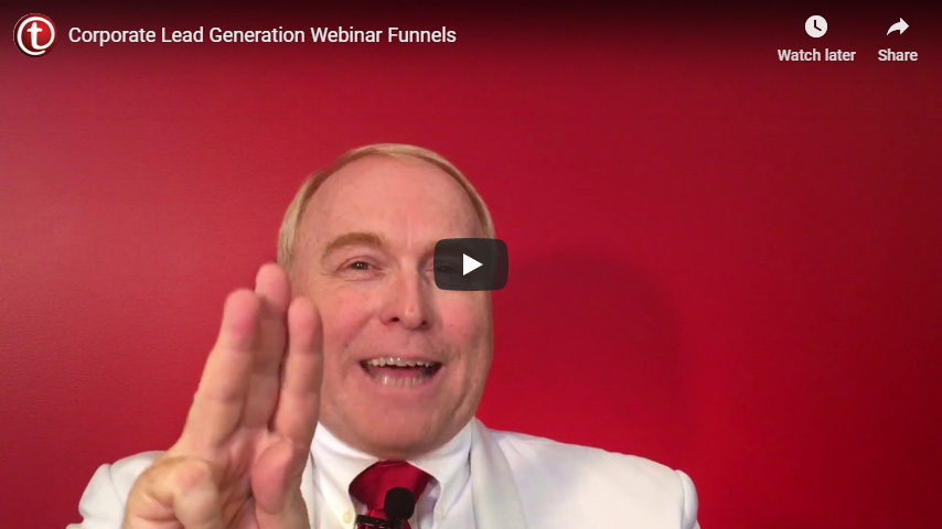 Webinar Digital Lead Funnels Video