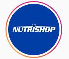 Nutrishop Web Award
